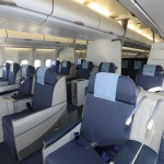 Air Namibia_A330_ Business Class